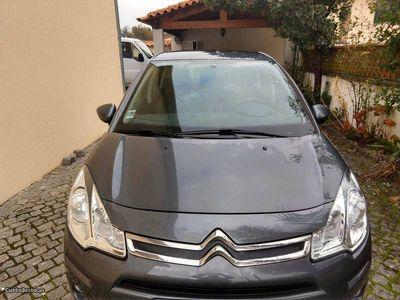 usado Citroën C3 1.2 e-VTI