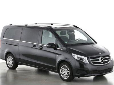 gebraucht Mercedes V250 AVANTGARDE EXTRALONGA