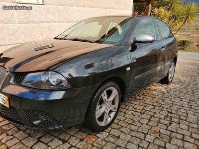 usado Seat Ibiza 1.4 tdi 80cv
