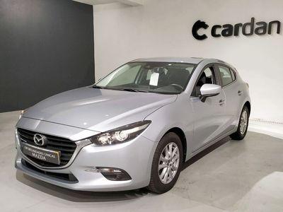 usado Mazda 3 HB 1.5 Skyactiv-G 100cv Evolve Navi