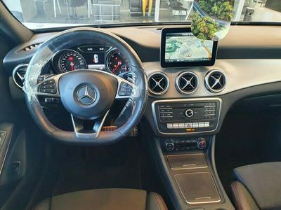 usado Mercedes GLA220 d Sport Utility Vehicle