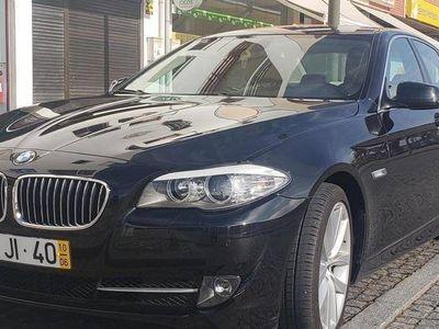 usado BMW 525 fw31