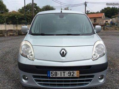 usado Renault Kangoo 1.5 DCI C