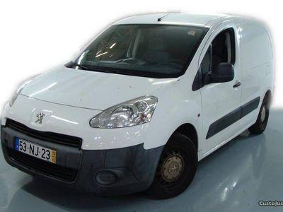 usado Peugeot Partner 1.6 HDI L1 75CV