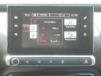 usado Citroën C4 Cactus 1.6 bluehdi feel etg6