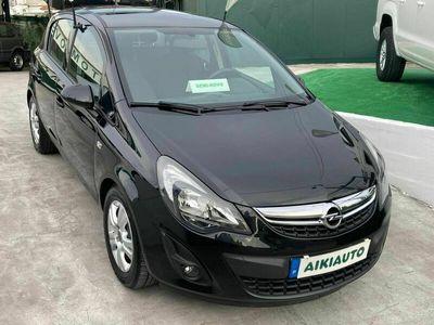 usado Opel Corsa 1.3 CDTI SELECTION