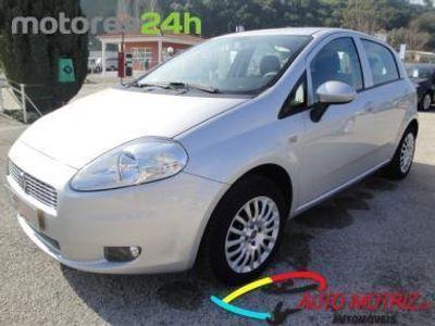 usado Fiat Grande Punto 1.2 Free 64CV