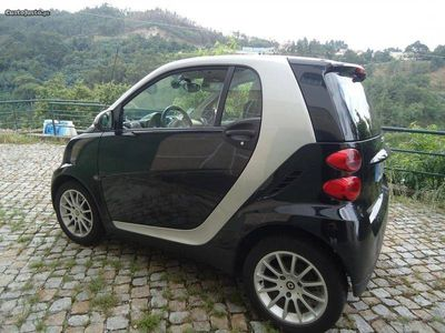 used Smart ForTwo Coupé fortuw