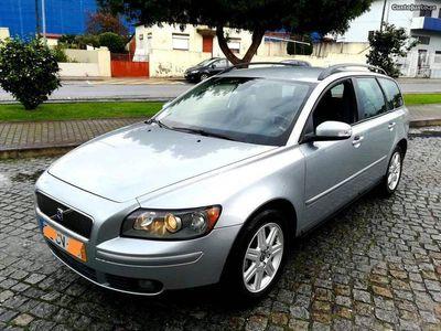 usado Volvo V50 1.6D=Novo=40EURIUC