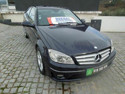 usado Mercedes CLC220 coupé