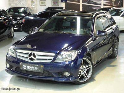 usado Mercedes C250 Amg