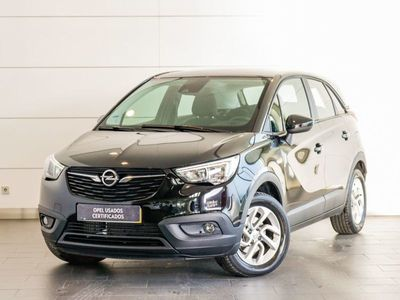 usado Opel Crossland X 1.2T 110cv S/Edition 2019