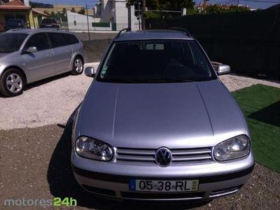 usado VW Golf 1.9 TDi 25 Anos Aut.