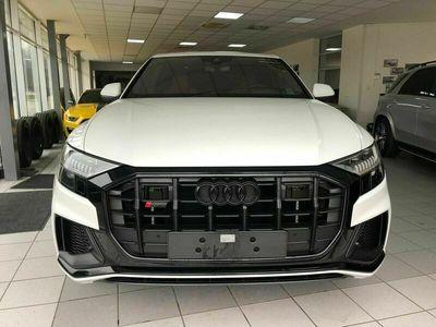 usado Audi S8 TFSI quattro