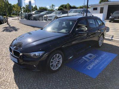 usado BMW 318 d Touring Auto 143 Cv