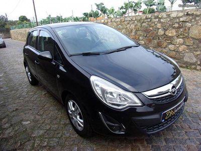 usado Opel Corsa 1.3 CDTI Como novo!