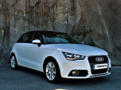 usado Audi A1 Sportback 1.6 TDi Business Line