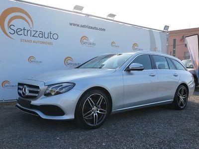 used Mercedes E220 E 220Avantgard