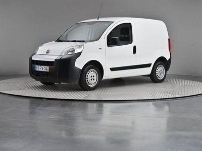 usado Fiat Fiorino 1.3 M-jet