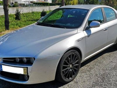 brugt Alfa Romeo 159 1.9jtdm sport