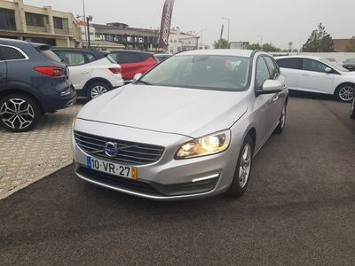 usado Volvo V60 1.6d 114cv