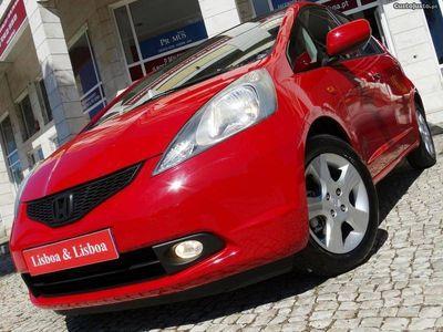 used Honda Jazz 1.2 I-Vtec 90cv