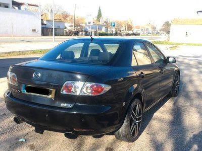 usado Mazda 6 2.0