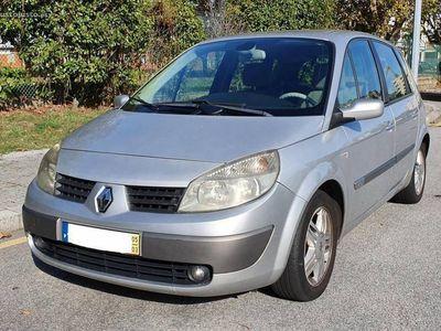 usado Renault Scénic 1.5DCI Nacional
