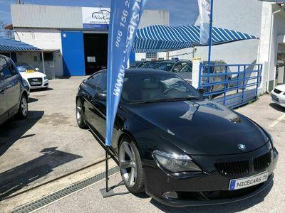 usado BMW 635 M