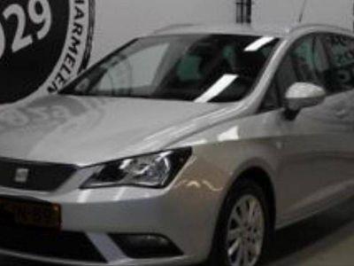 gebraucht Seat Ibiza ST Ful Extras 1.2tdi