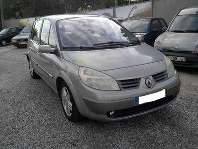 usado Renault Scénic 1.5 dCi L. Dynamique