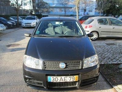 usado Fiat Punto 1.2 60 Dynamic