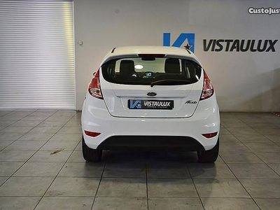 usado Ford Fiesta 1.6 TDCI EDITION -