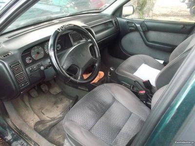 usado Citroën Xantia turbo diesel -