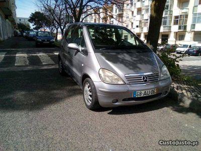 usado Mercedes A170 CDI 1900 90 cv
