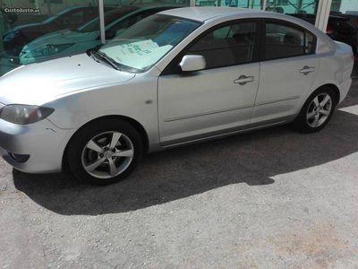 usado Mazda 3 MZR 1.6 SEDAN