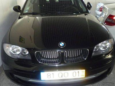 usado BMW 116 Passageiros