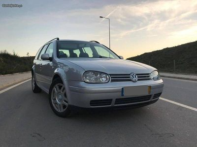 usado VW Golf 1.9 TDI 115 Highline