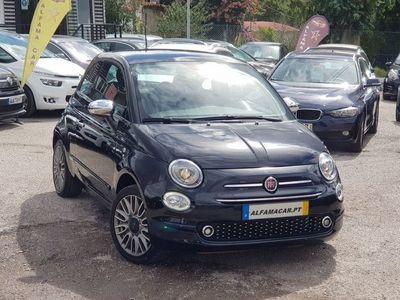 usado Fiat 500 1.2i Lounge 69 CV