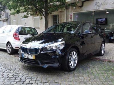 usado BMW 225 Active Tourer xe I-Performance Plug-In