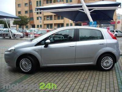 usado Fiat Grande Punto 1.2 FREE