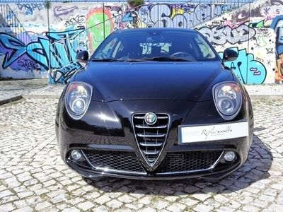 usado Alfa Romeo MiTo 1.3 JTDm Progression (85cv) (3p)