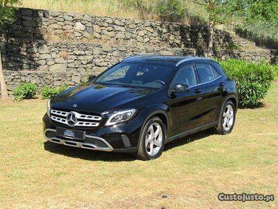 usado Mercedes GLA180 URBAN JLL18 NOVO