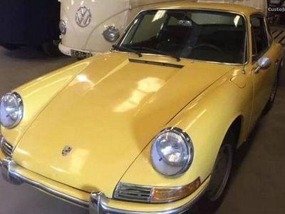 usado Porsche 912 9121a Serie