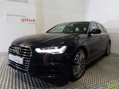 usado Audi A6 Avant 3.0 TDi V6 q.Sport S tronic C.Diesel
