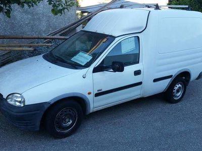 usado Opel Combo 1700 D