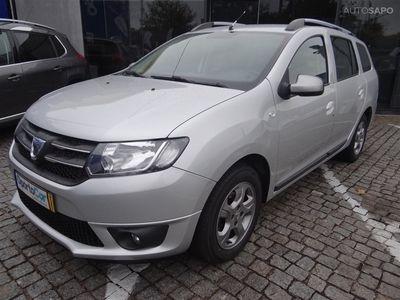 usado Dacia Logan MCV 1.5 dCi Confort (90cv) (5p)