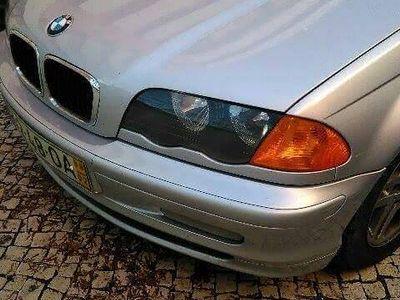 usado BMW 320 320disel - 98