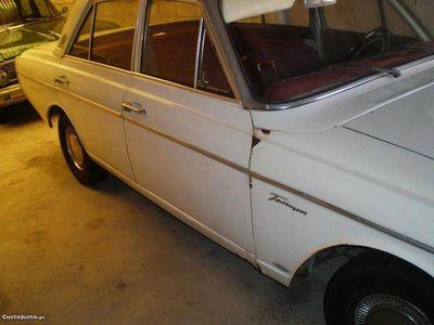 usado Ford Taunus 17M super V4