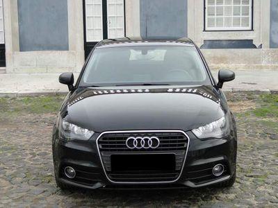 usado Audi A2 Ambition